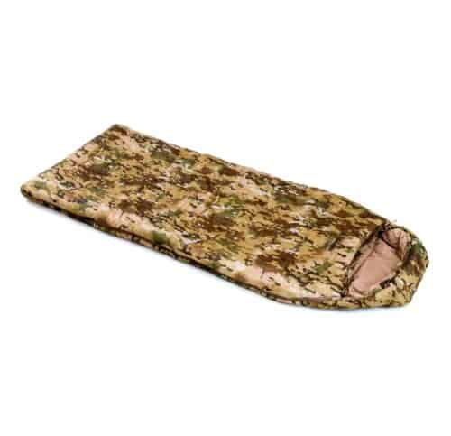 Snugpak junior sovepose camouflage