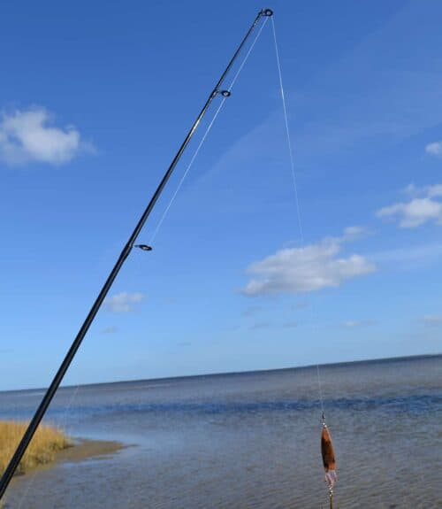 Fiskesæt Mitchell Spin