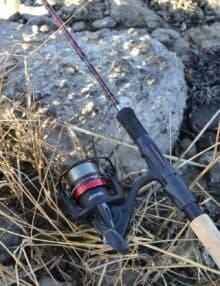 Tormentor fiskesæt