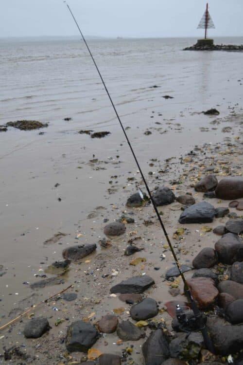 Fiskesæt 6 fod