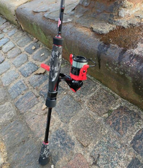 Street fishing sæt