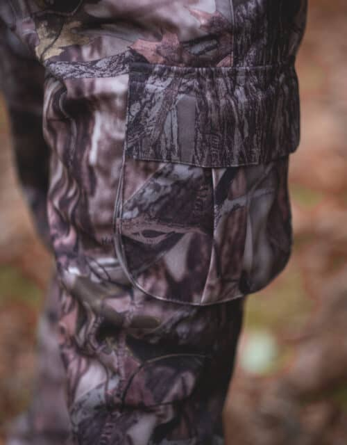 Bukser camouflage