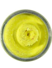 Powerbait hvidløg 31 g. gul