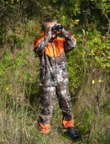 Furudal jagtsæt camouflage