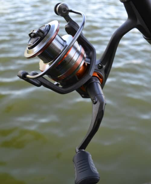 UL fiskehjul